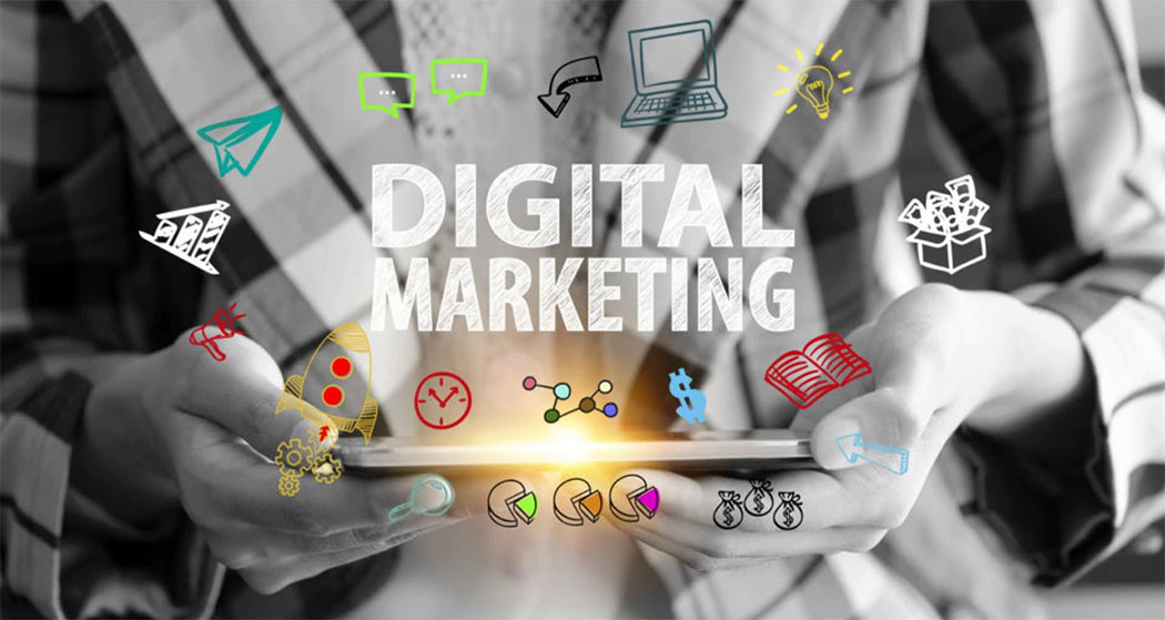 How to choose a right digital marketing company for your business .