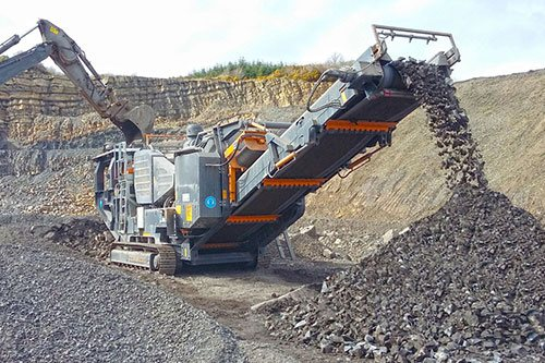 Riddhi-Siddhi Crusher & Land Transport